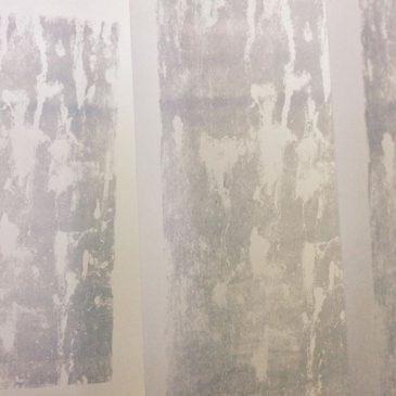 #mimeograph #printmaking #hanga #ガリ版 #謄写版 #塗布還元法