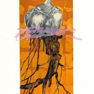 "upload to Saatchi art! ""Root"" 2016, Mimeograph print, Edition of 9, 29.7x21cm.u can buy this work bySaatchi Art."