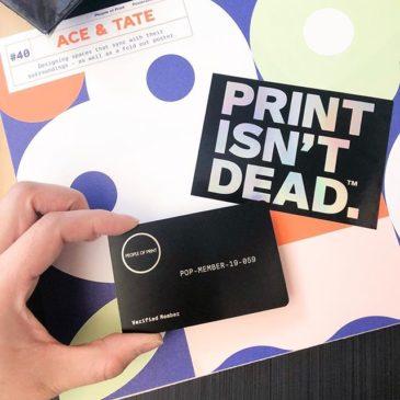 At last!#peopleofprint