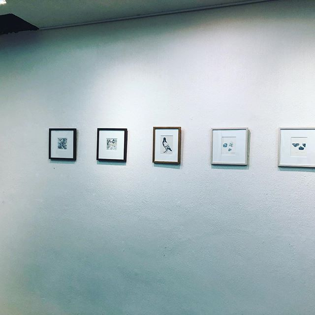 Today START.I'm joining the exhibition now at Maruse B1gallery in Meguro, Tokyo.8 June-16 June.